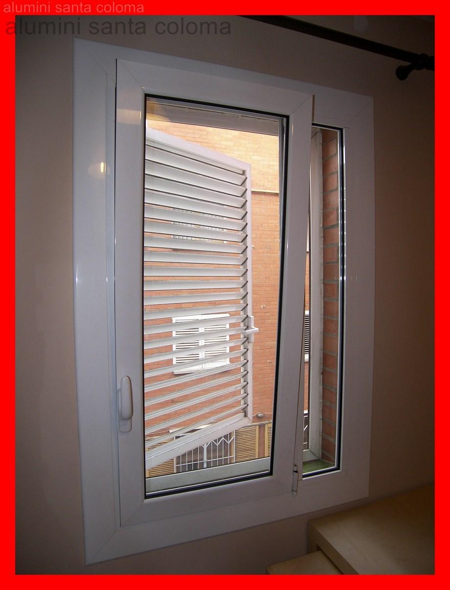 Ventanas aluminio sant boi puertas correderas - Ventanas de aluminio en barcelona ...