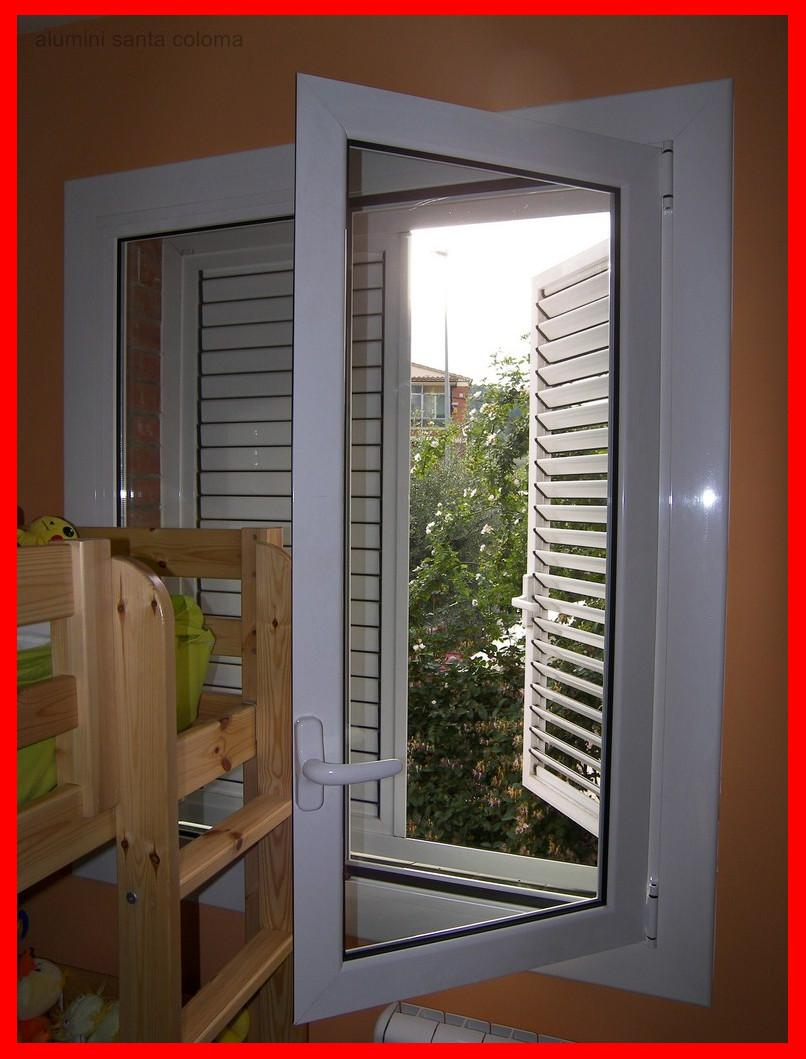 Ventanas aluminio sant cugat puertas correderas for Precio poner ventanas aluminio